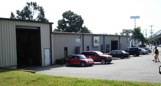 Where To Go For Mercedes Benz Repair In Louisville Ky